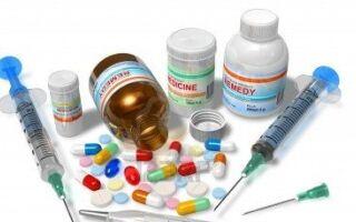 Лучшее лекарство от молочницы