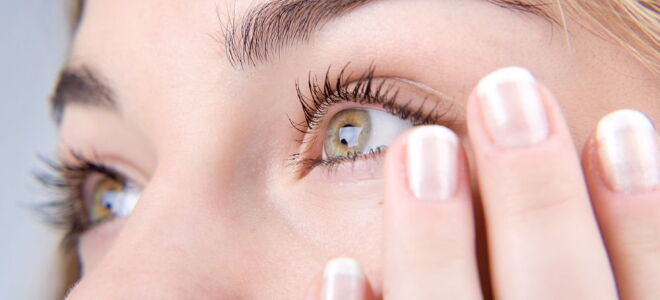 Симптомы и лечение демодекоза глаз