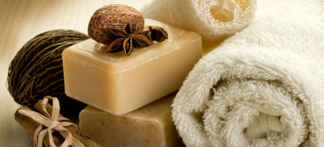 Помогает ли хозяйственное мыло от перхоти