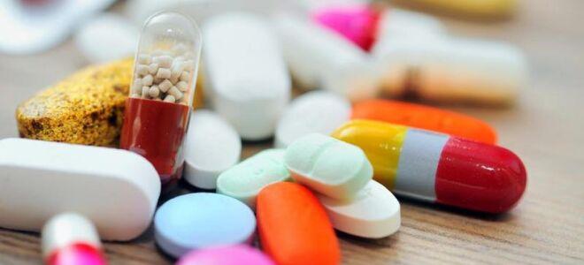 Самые распространенные препараты от лямблий, как выбрать подходящий