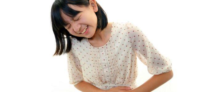Лечение хеликобактера пилори у детей