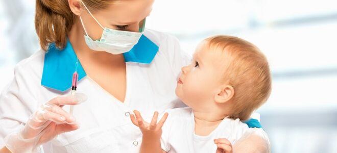 Нужна ли прививка против клещевого энцефалита детям