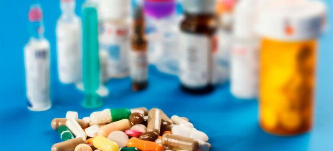Какие таблетки пить при молочнице