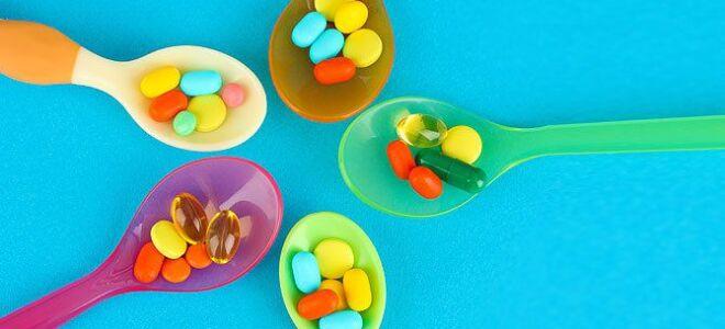 Способы поднять иммунитет после приема антибиотиков