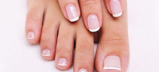 Лечение кандидоза ногтей