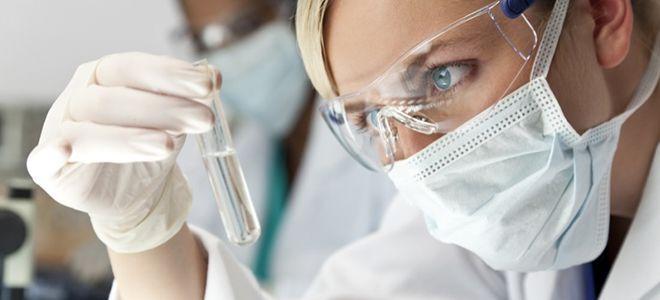 Какие анализы сдавать на энтеробиоз