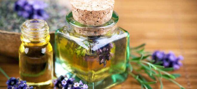 Как использовать масло от вшей, варианты лекарственных масел
