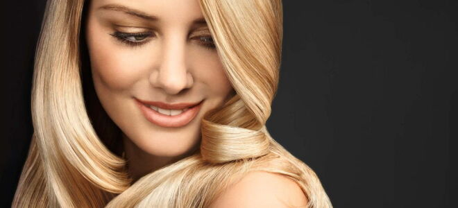 Средства делающие волосы мягкими