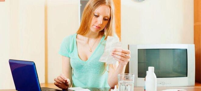 Помогает ли метронидазол от молочницы