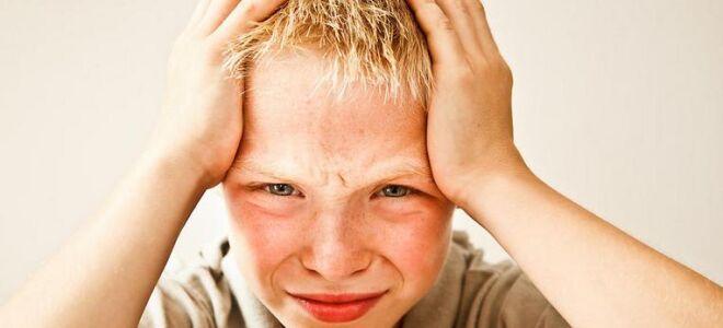 Препараты для лечения педикулеза у детей