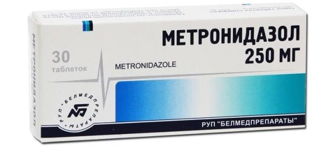 Лекарство Метронидазол: инструкция и характеристики препарата