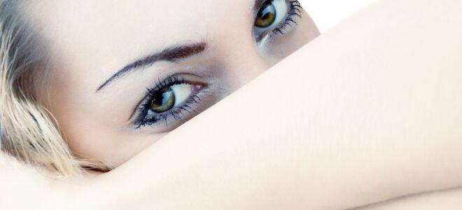 Какие могут быть паразиты в глазах человека