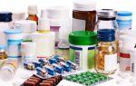 Виды и классификация препаратов от глистов