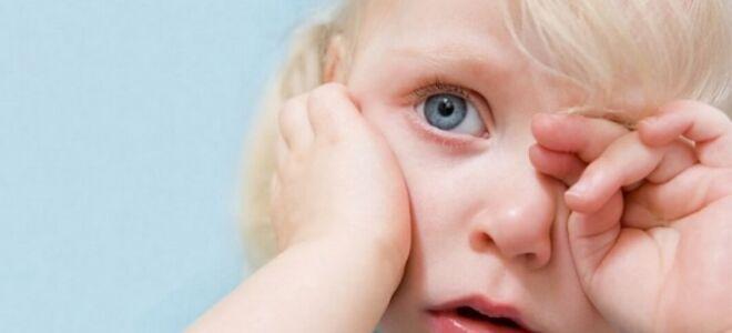 Стригущий лишай у детей: пути заражения и лечение микроспории