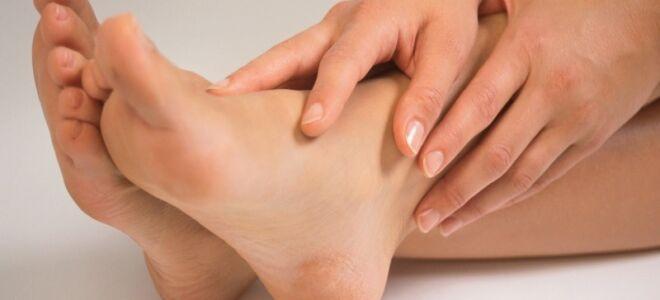 Какие бывают виды грибка ногтей на ногах, симптомы и пути передачи