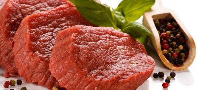 Есть ли паразиты в говядине и свинине