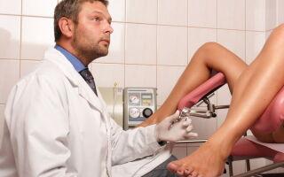 Чем лечить кандидозный вульвит