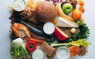 Продукты повышающие иммунитет у взрослых