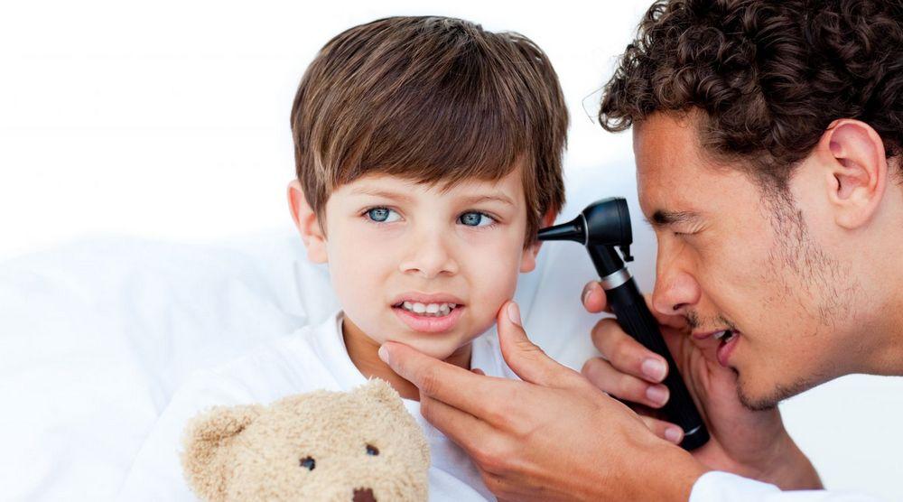 Лечение глистов у детей