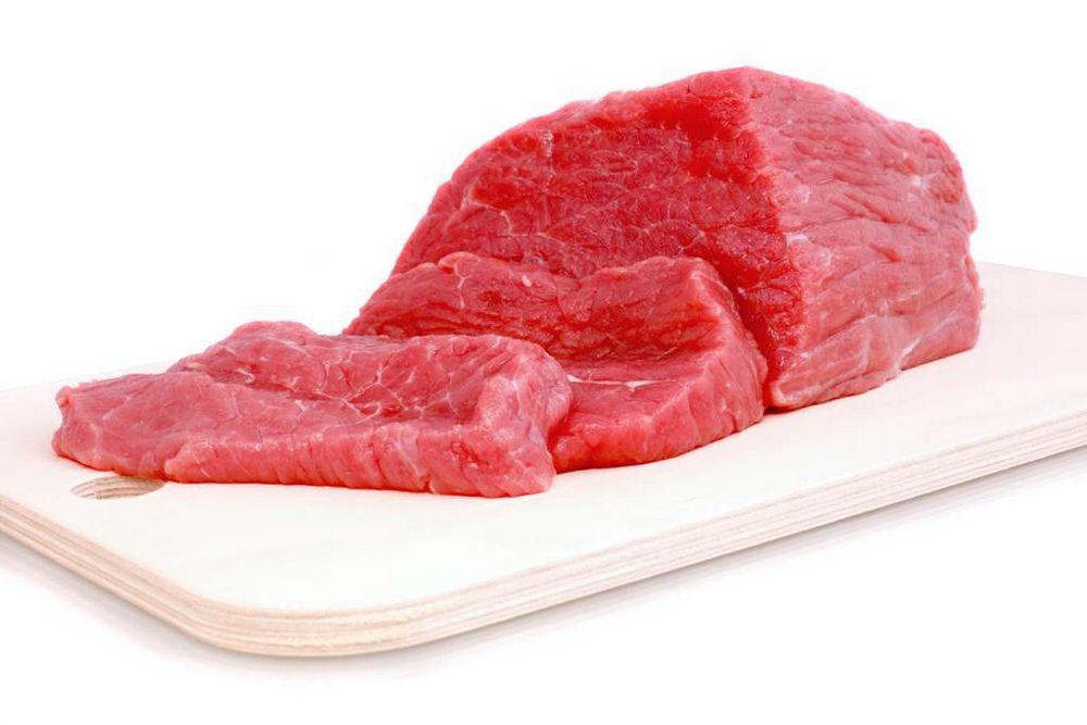 паразиты от мяса