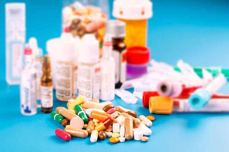 Профилактические таблетки от паразитов