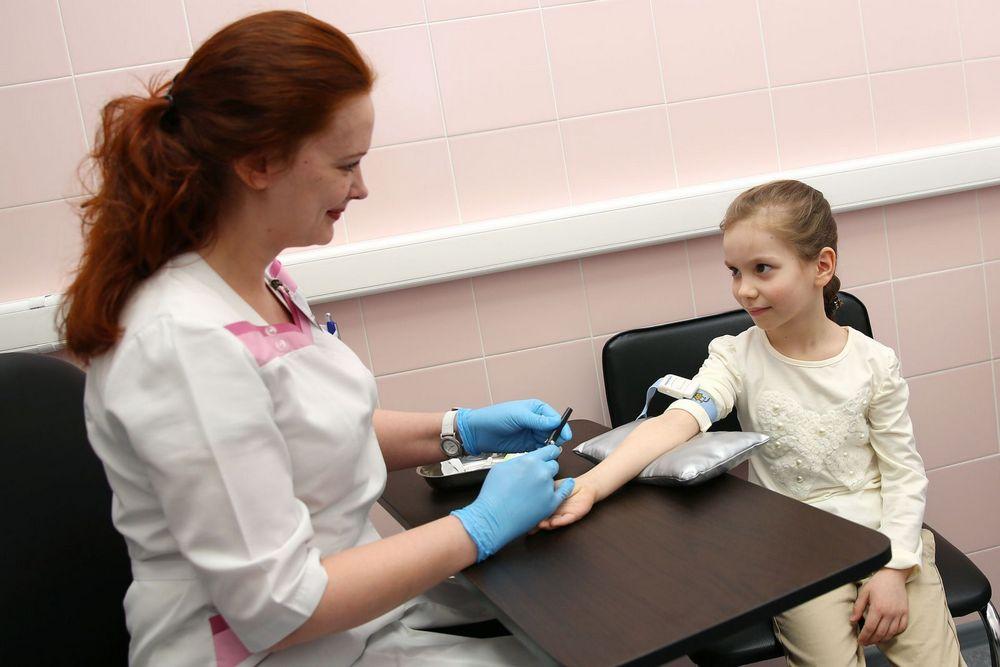 Поддержка иммунитета для детей 3 лет