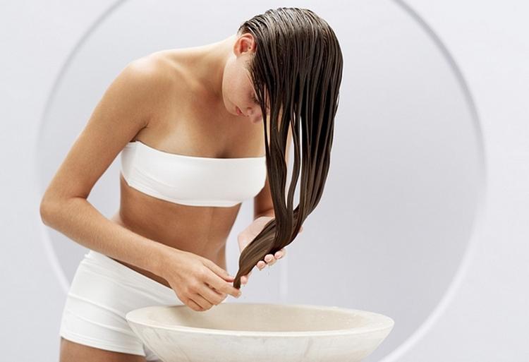 Чем убрать запах керосина на волосах