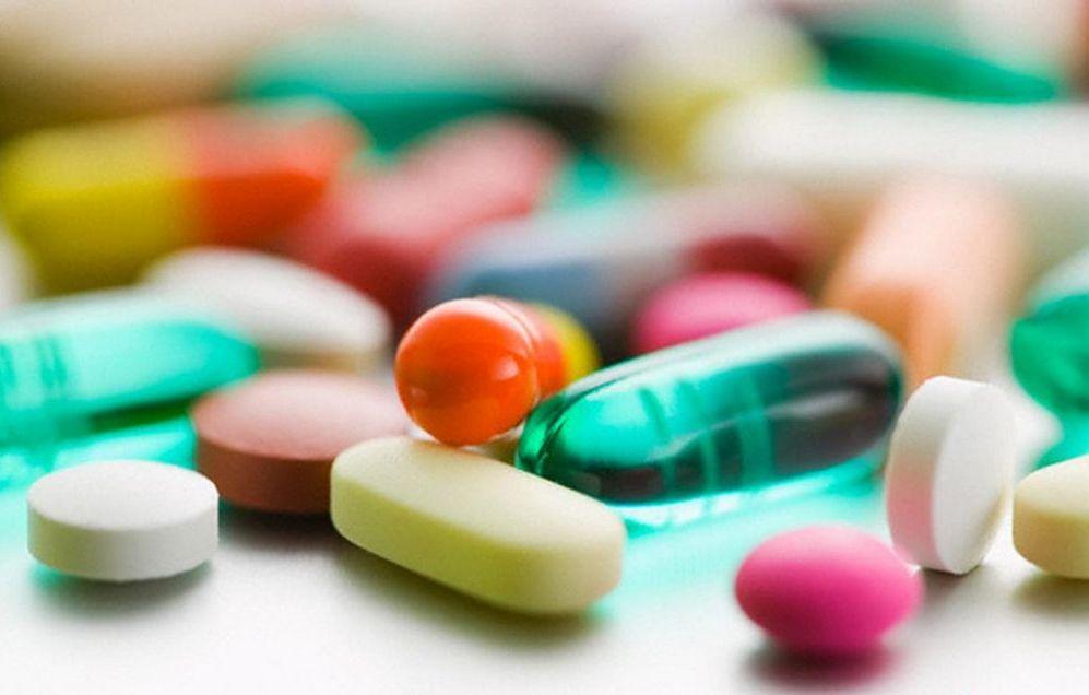 таблетки для иммунитета от паразитов