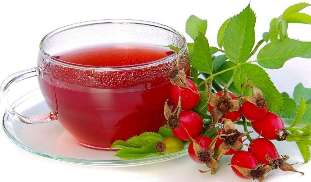 повышает ли отвар шиповника сахар в крови